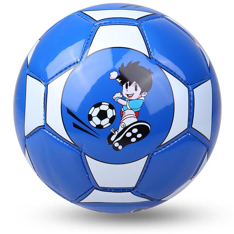 Reiz 2003 Resmi Boyutu 2 Standart PU Futbol Topu Yüksek Kaliteli KapalıAçık Eğitim Futbol Topları Ile Ücretsiz Hediye Net Iğne