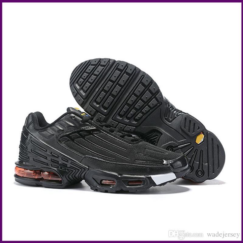2020 Newly TN Plus 3 Designer Sneakers
