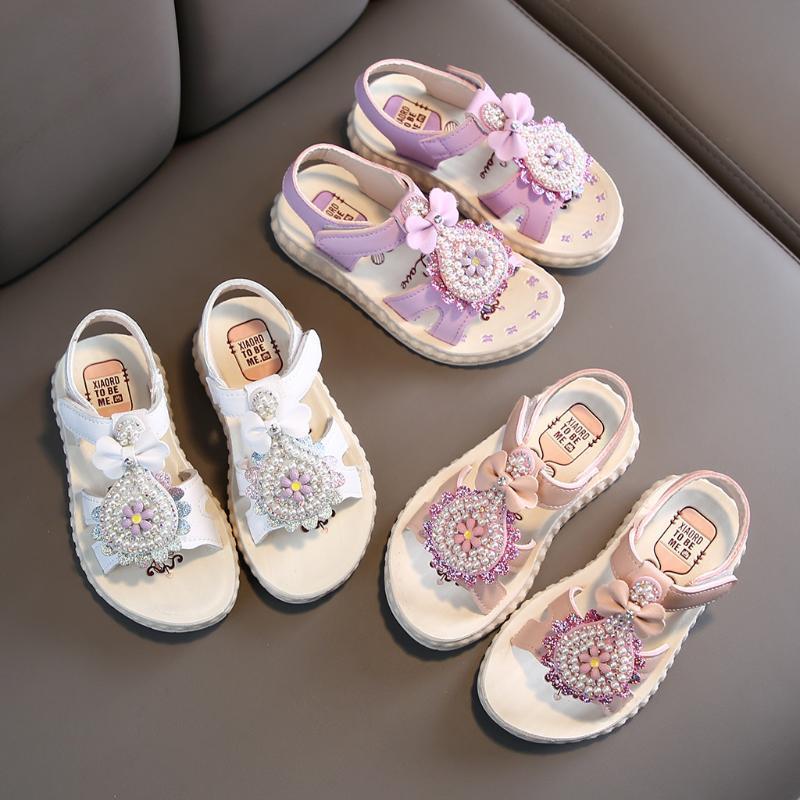 Sandals Children Shoes Summer Baby