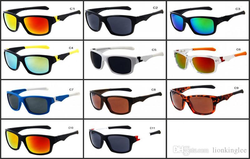 New Beach Style women MEN Bicycle Glasses Goggles driving sunglasses sports spectacles men goggle Cycling Outdoor Sun Glasses 11colors 9135