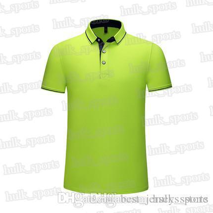 2656 Spor polo Havalandırma Hızlı kuruyan Sıcak satış En kaliteli erkek 201d T9 Kısa kollu tişört rahat yeni stil jersey1011564