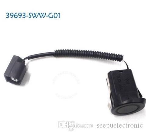 Nuevo sensor de aparcamiento trasero 39693-SWW-G01 PDC para 2007-2011 CRV 188300-5921