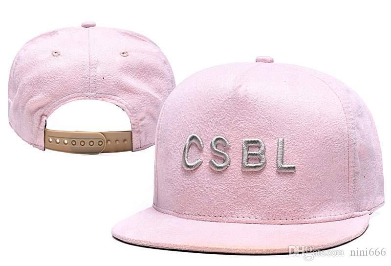 الوردي ديوان الخدمة المدنية قبعة قبعات snapback قبعات البيسبول قابل للتعديل القبعة قبعات Cayler أبناء SNAPBACKS أزياء العلامة التجارية الرياضة Casquette Gorras قبعة للرجال والنساء