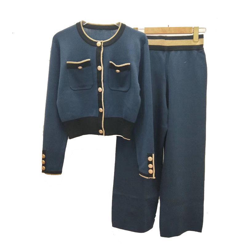 primavera de la moda de las mujeres y la caja de otoño cómodos de gran tamaño S-L exquisito regalo WSJ000 # 120947 lucky07