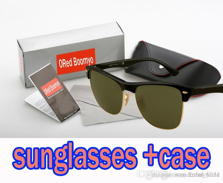 summer men Beach sunglasses man cycling glasses women Bicycle Glass driving Sun glasses with case box 4colors cheap price free shipping
