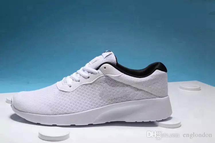 NIKE TANJUN N8AB Wholsale Chaussures Casual Designer Baskets Meilleure Chaussures de Luxe Top Nouveau Chaussures de Sport Hommes Femmes Discount