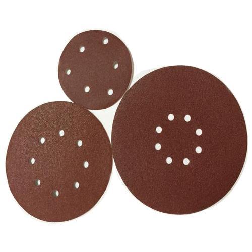 9 inç 230mm 40 ~ 2000 Grit Kanca ve Döngü Parlatma Zımpara Diskleri Zımpara için ücretsiz kargo