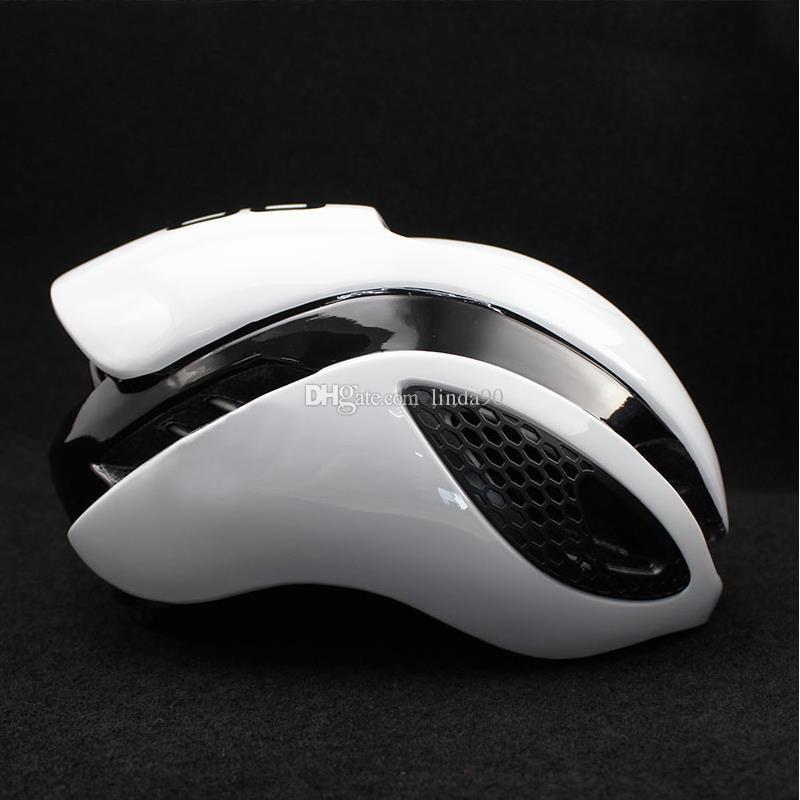 Novo capacete de ciclismo Capacete de bicicleta Estrada de montanha esportes ao ar livre para homens / mulheres Capacete Ciclismo Jogo Changer MTB Capacete