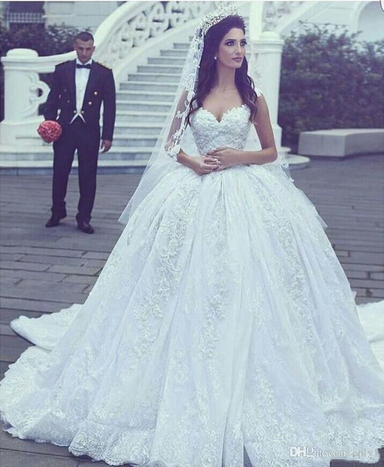 Abiti Da Sposa Principeschi.Acquista Abiti Da Sposa Arabi Principeschi Abiti Da Sposa Cap