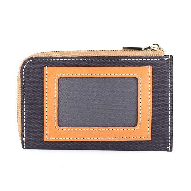 Tempo libero borsa di cuoio 2020 Moda uomini del cuoio genuino portafoglio raccoglitore delle donne per gli uomini titolari di carta portafogli C6183 gratis