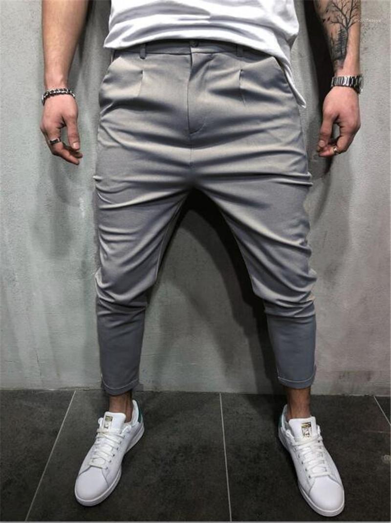 Mens designer de roupas Jogger Pantalones calças calças 20FW Outono Primavera Esportes lápis Sweatpants Hommes Calças