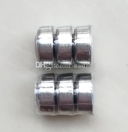3 dans des batteries de bouton LR726 4.5V 3 / Pellicule AG2 LR726 Batterie par