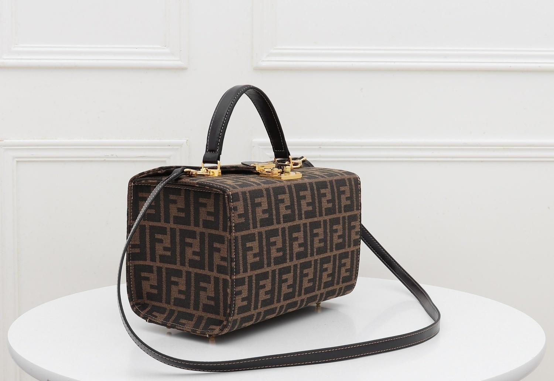 Le donne modo di alta qualità borsa Europa Multi Function borse Vecchio fiore sacchetto scatola 012.902