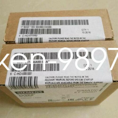 1pc Nouveau Siemens 6ES7137-6AA00-0BA0 # RS8