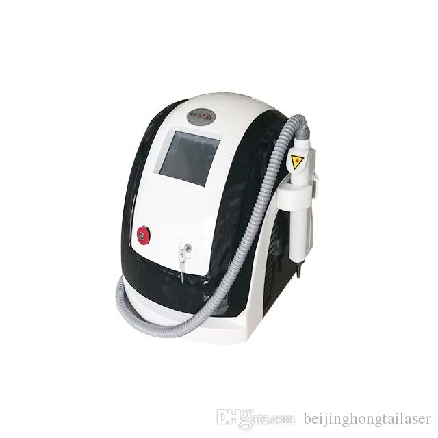 1064nm 532nm 755nm Freckle removal tatoo removal machine handheld nd yag laser picosecond beauty machine home use equipment