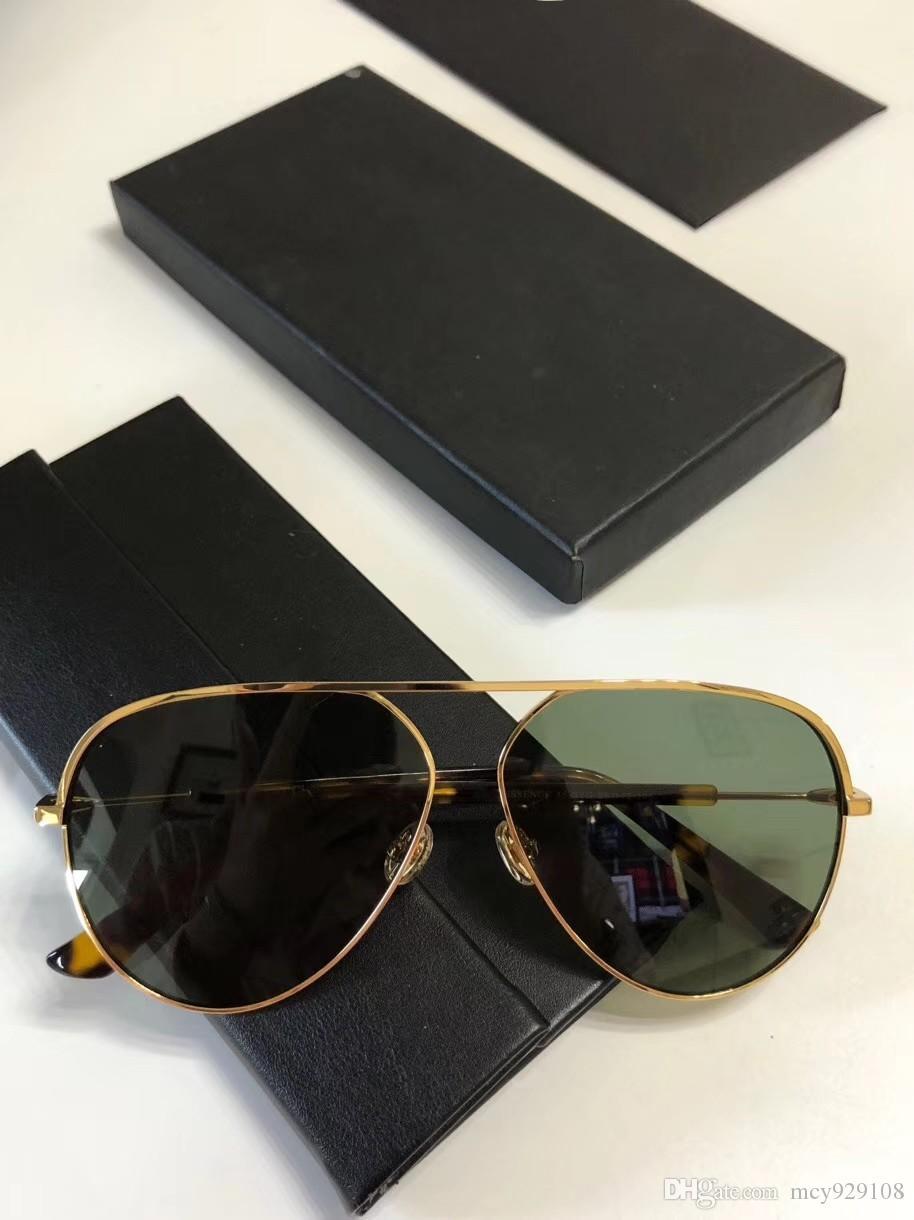 Mode Sonnenbrille Männer Einfache Essenz Sommer Sonnenbrille Outdoor Beliebte Frauen Sonnenbrille Mens Neue Schutz UV400 Großhandel Eyewear UGKFJ