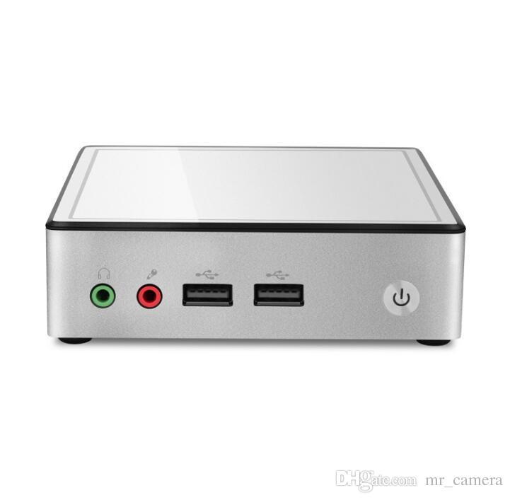 Mini computador incorporado computador industrial host host home office
