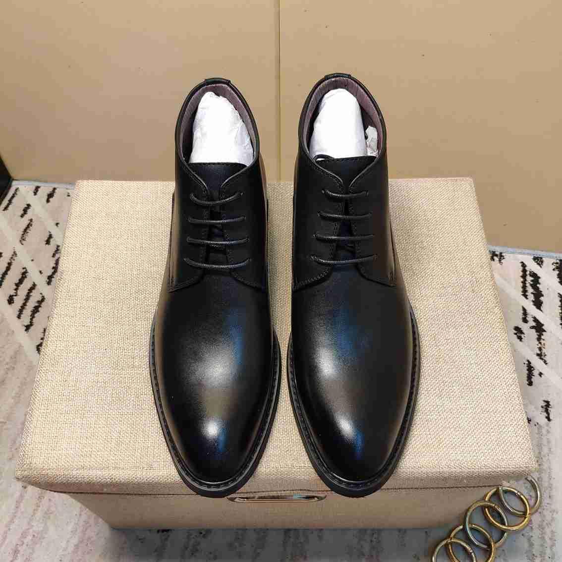 Горячая Продажа-замша роскошного бизнеса обувь кожа попробовать на обуви больших размеров мужской черная красных мужской свадьба обувь