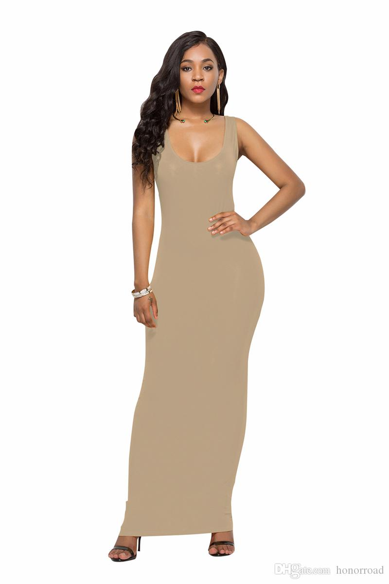 summer bodycon dress women elegant sexy dresses casual vest