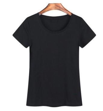 Горячая Бесплатная доставка высокое качество роскошные девушки футболка Brandshirts Designerluxury женщин t-рубашки мода трикотажные письмо печать покроя летние тройники 2022705Q