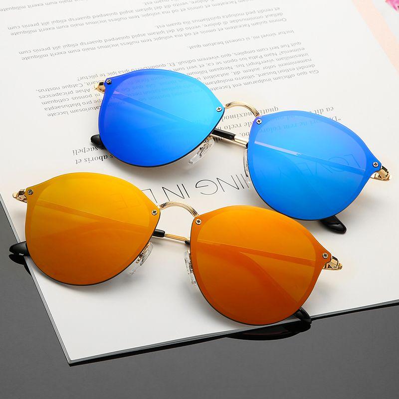 Rote bohne 2019 Jede Neue Sonnenbrille Männer 3576 Sonnenbrille Frauen Vintage Marke Schwarze Brille Bands Gafas de sol 57 MM BEN Gafa 11 farbe
