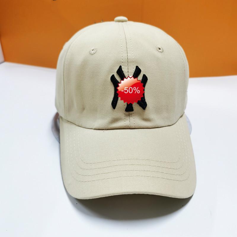 Free Shipping bone Curved visor Casquette baseball Cap women gorras Adjustable Golf sports luxury hats for men hip hop Snapback Cap