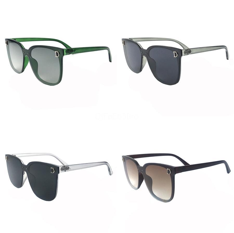 Sunglasses Metal Half Frame One 1Pcs Flat Light True Color Film Clip Type Wine Glass Prescription Sunglasses Online Designer Glasses Spor#219