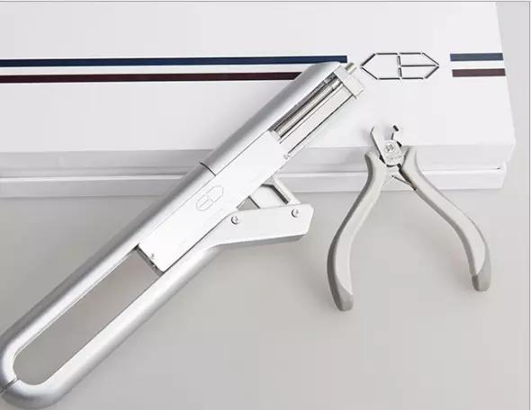 أعلى المهنية 6D موصل الشعر أدوات تصفيف الشعر صالون الجهاز 6D تمديد