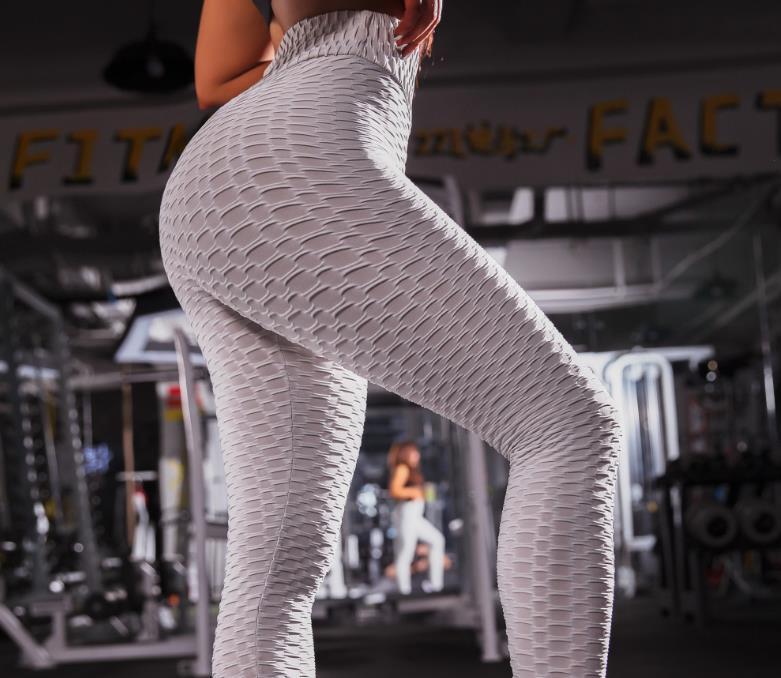 Mulheres correndo mulheres listrado comprimento total das mulheres roupas de yoga exercício leggings de fitness ativo magro magro esporte mulheres roupas