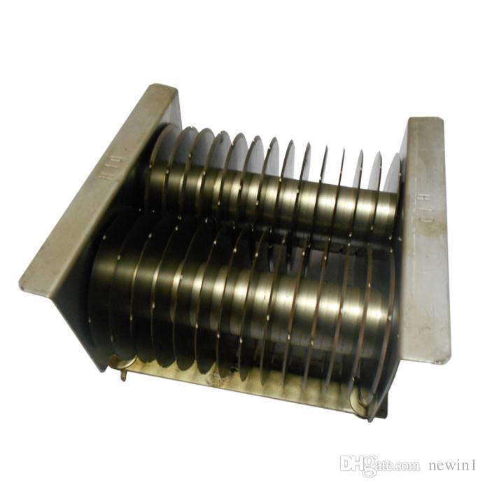 Free Shipping Electric Meat Cutter machine Blades suitable for QW/QV/QSJ-B/QSJ-G Model Fresh Meat cutting machine
