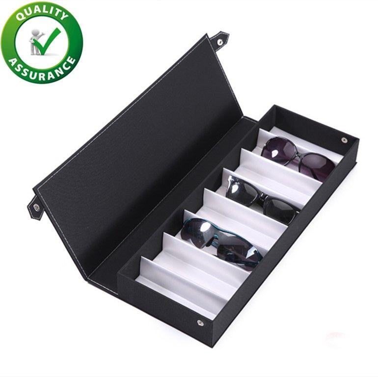Sunglasses Storage Box Glasses Jewelry, Sunglasses Storage Case