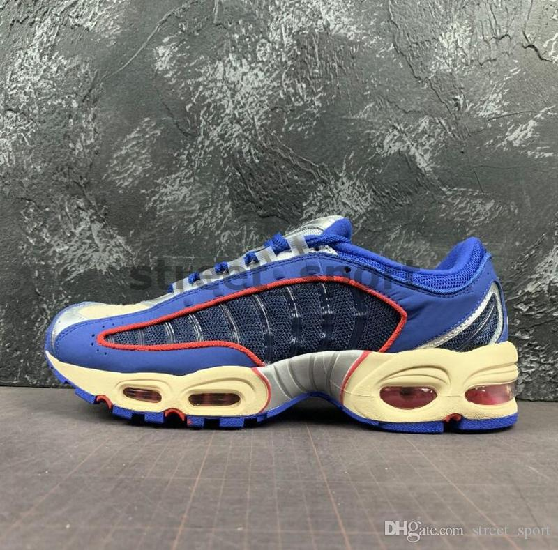 Scarpe Runner Nike Air Max Tn Plus 2019 Og Ultra Mens Running Shoes Chaussures Tns Tails Wind IV 3M Riflettiva Cushion Man Trainers Sneakers