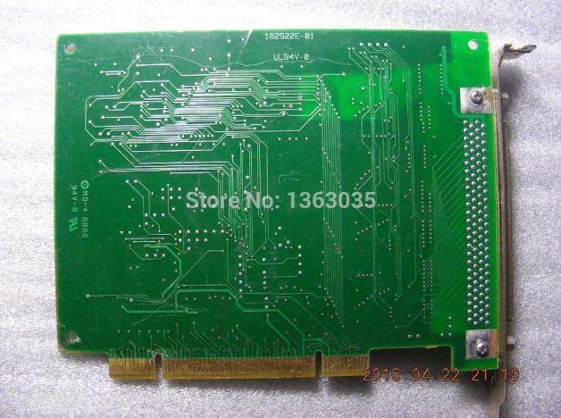 Trabajo 100% probado Perfecto para PCI-DIO-96 Tarjeta PCI de E / S digital paralela de 96 bits