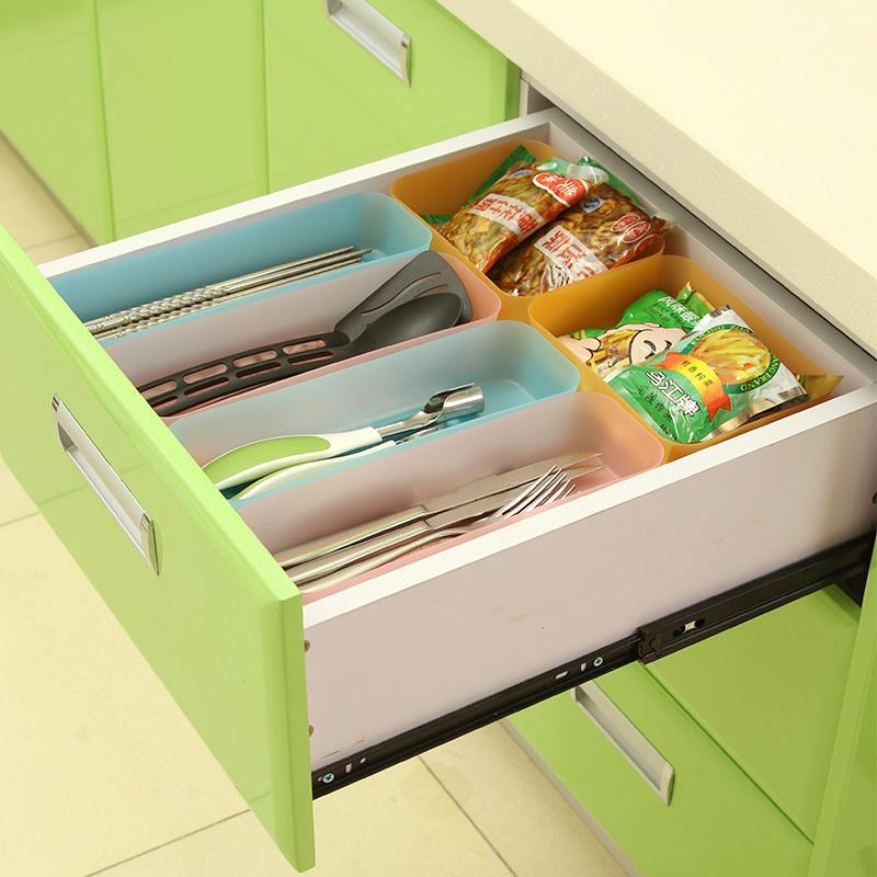 Acheter Rangement Organisateur Cuisine Couverts Boite De Rangement