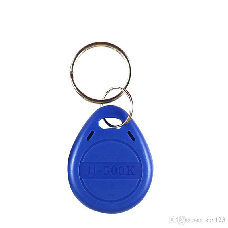 معرف الجملة مصنع يمكن نسخ بطاقة Keychain الذكية (2 # H-500KHZ)