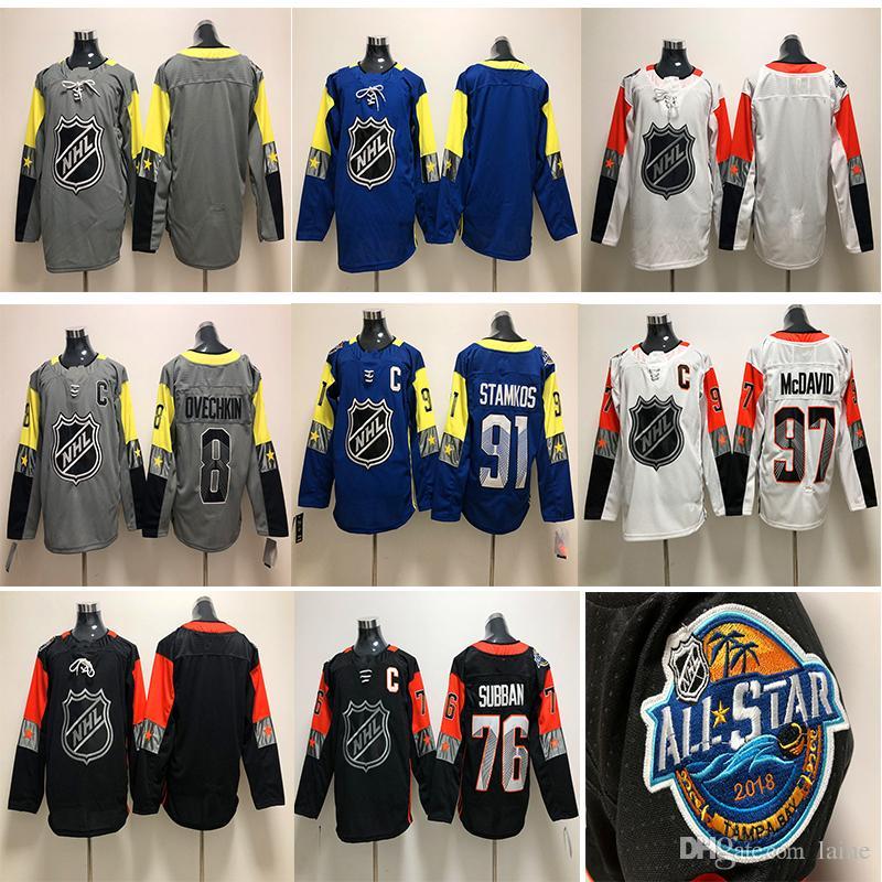 all the nhl jerseys