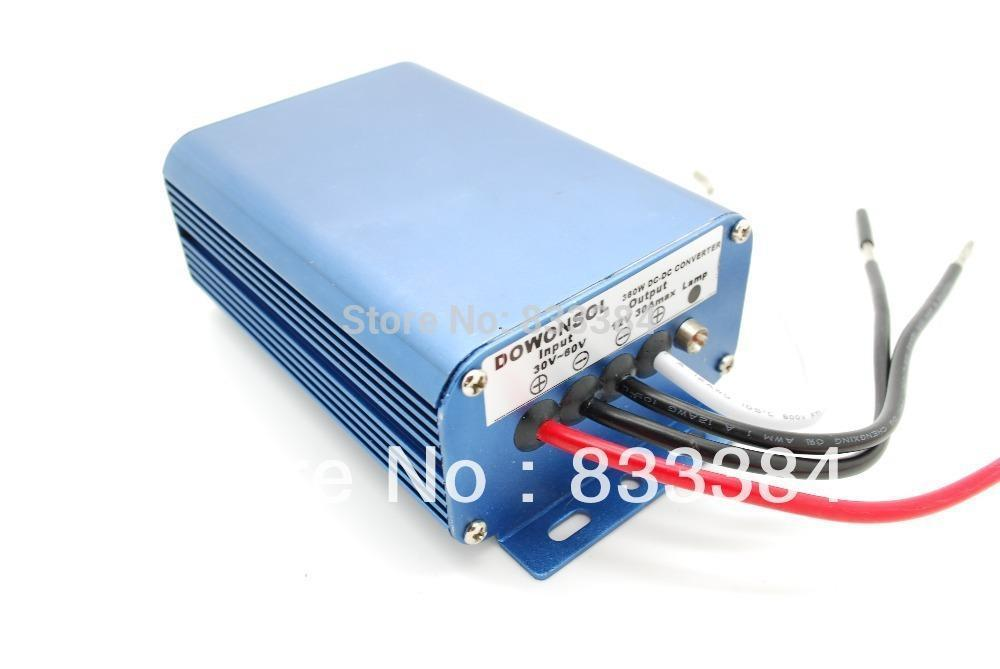 Freeshipping DC-DC Converter 24V Step down to 12V 30A 360W dc to dc converter module