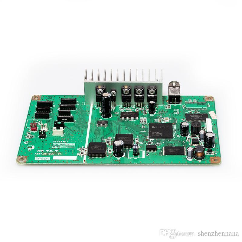 Panneau principal pour imprimante A3 UV 1390 1400 R1390 L1800 UV Imprimante à plat pour machine à imprimante Epson