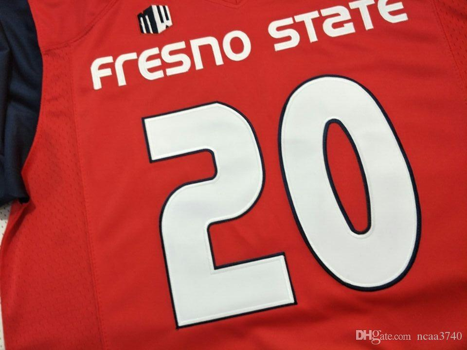CUSTOM Mens,Youth,women,toddler, Fresno State Bulldogs Personalized ANY NAME AND NUMBER ANY SIZE Stitched Top Quality College jersey