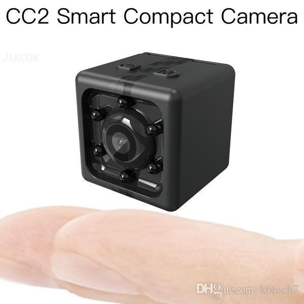 Câmera compacta JAKCOM CC2 Venda quente em outros eletrônicos como câmera espion wifi 10x