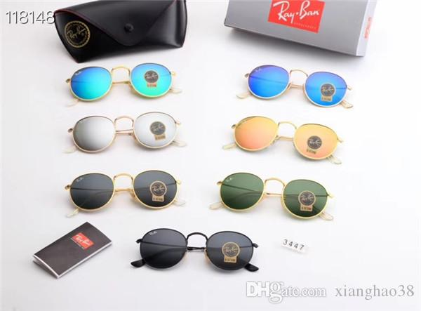 Fashion Sunglasses Vintage Style Casual Glasses Outdoor Driving Eyewear Glasses