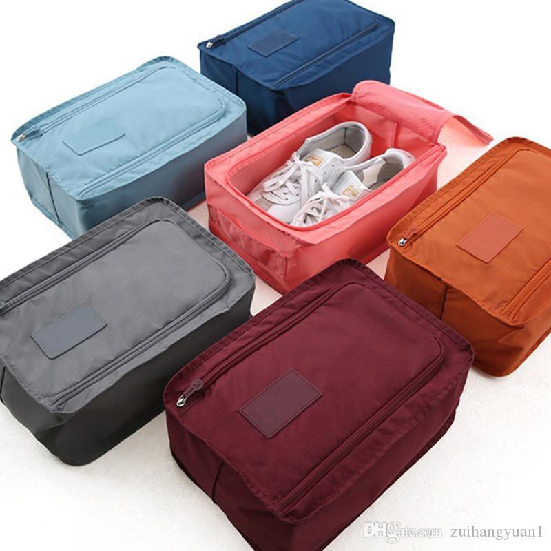 أحذية للماء الملابس الحقيبة حقيبة السفر حقيبة التخزين المحمولة التمهيد السفر الرجبي الرياضة رياضة حمل التخزين حالة صندوق