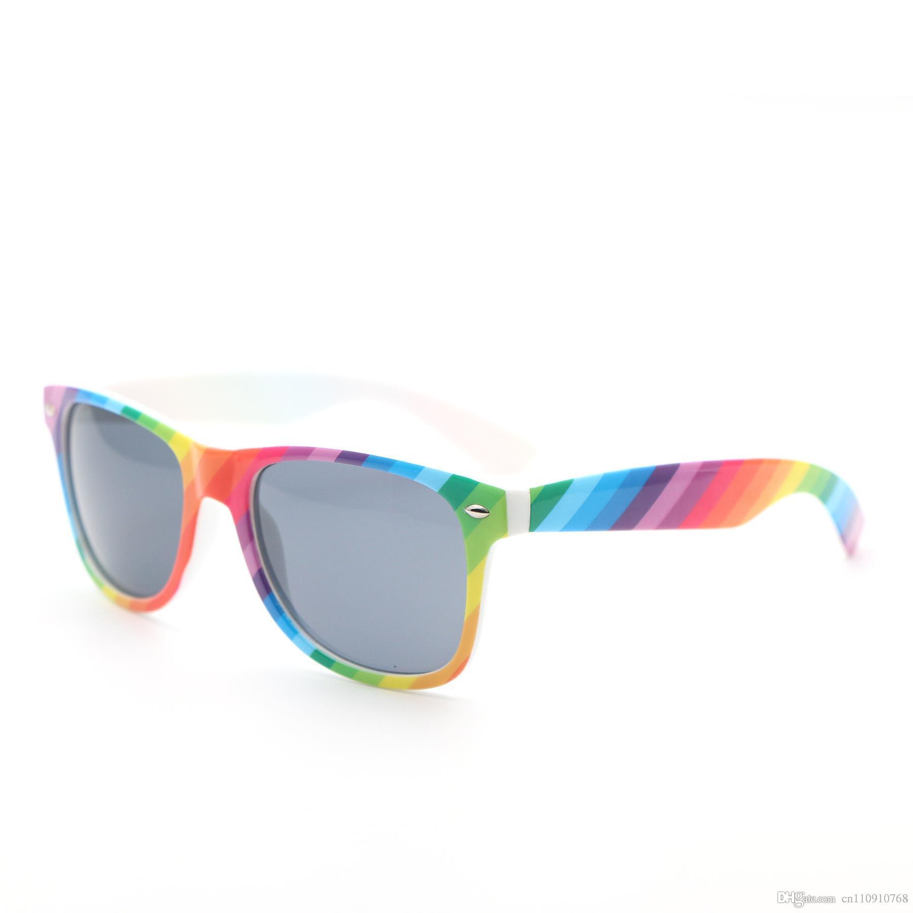 Children/'s Sunglasses Multipack Colour Frame Dark Lens Boys /& Girls Retro NWT
