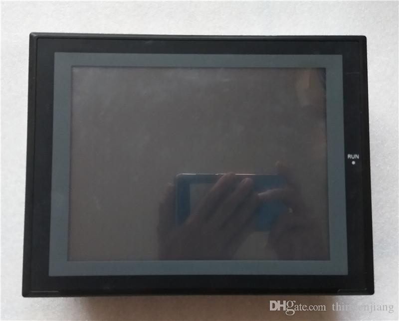 OMRON Painel de Operação NS8-TV00B-V2 Frete Grátis Expedido NS8TV00BV2 Novo Na Caixa (O usado manter em bom estado)