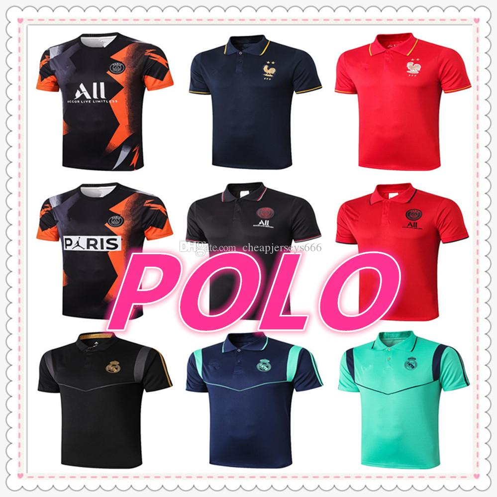 real madrid jerseys barcelona jersey psg jordan france jersey mens designer polo shirts 2019 2020 soccer jersey football jerseys football shirt