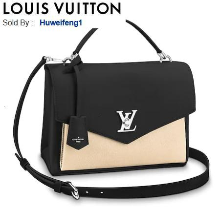 huweifeng1 MYLOCKME M54878 ARTSY MM M44010 HANDBAGS SHOULDER MESSENGER BAGS TOTES ICONIC CROSS BODY BAGS TOP HANDLES CLUTCHES EVENING