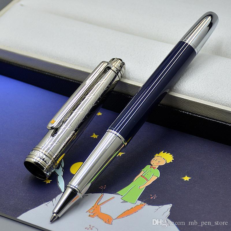 New 2020 MB Little Prince Plot Ballpoint Rollerball Fountain Pen