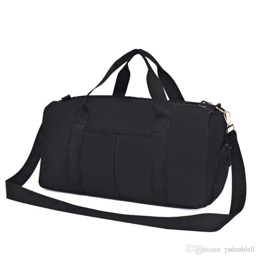 Женщины путешествуют фитнес сумки сумки Dufle кожаная сумка Vifhu