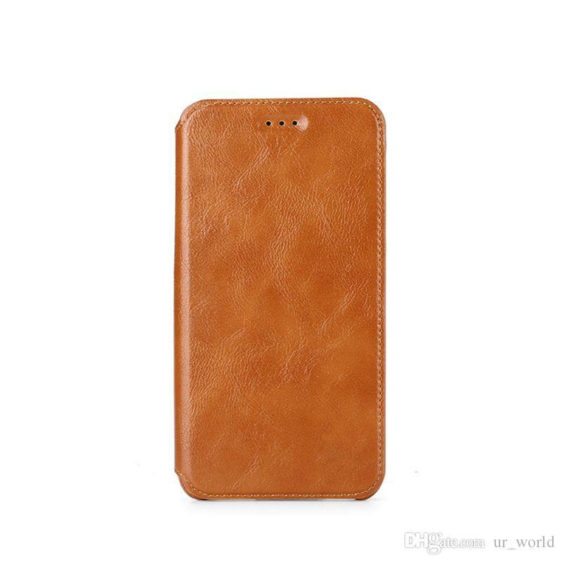 Противоударный кожаный флип чехол для iphone 8 7 6S 6 Plus бумажник чехол для телефона iPhone XR XS MAX 11 Pro Max