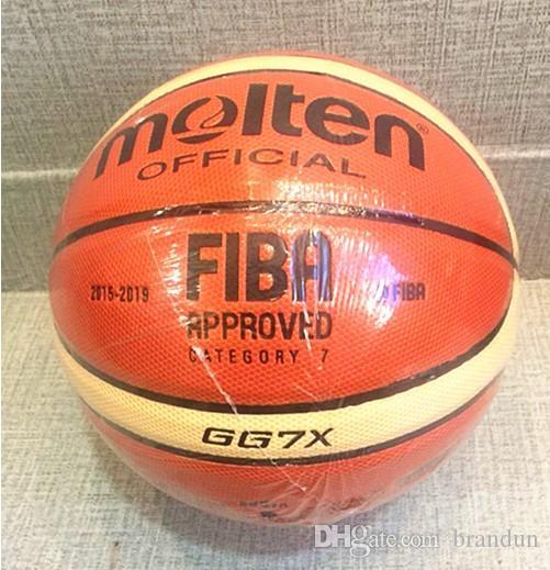 الجملة 407 الحرة الشحن المنصهر GG7 كرة السلة، وتجارة الجملة + دروبشيبينغ